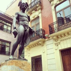 Mercurio en Murcia