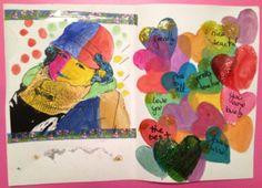 Teacher appreciation gift. Nice idea for teachers. Tarjeta agradecimiento profes