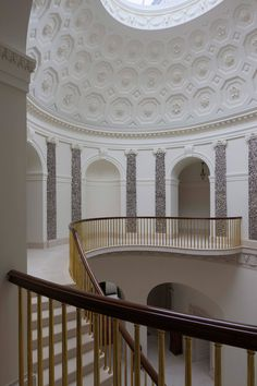 Kilboy by Quinlan and Francis Terry Architects LLP