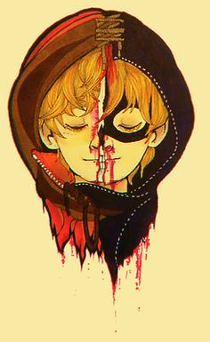 Kenny & Mysterion                                                       …