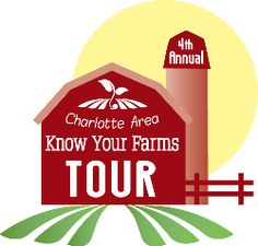 Know Your Farms | Charlotte's CSA and Farm Stand