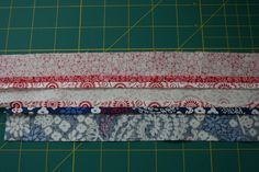 lone star quilt tutorial makes 19.5 inch square very well explained