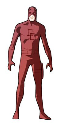 Tiny Daredevil - Marcio Takara