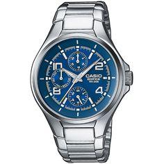 Ceas barbatesc Casio Edifice EF-316D-2AVEF Casio Edifice, Omega Watch, Watches, Accessories, Wristwatches, Clocks, Jewelry Accessories