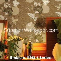 Emblem, 8108-1 Series