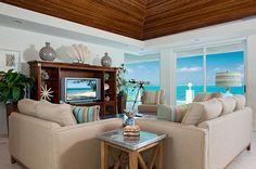 sala de estar design de casa praia - Pesquisa Google