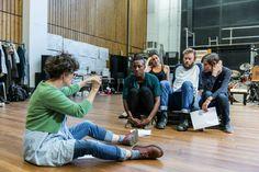 Rehearsal Shot: @ntlive screenings of Jane Eyre come to Riverside 13 - 18 February 2016. #RiversideScreen