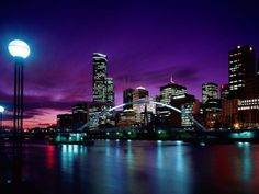 Melbourne, Victoria, Australia - Australia includes many unique attractions - including the Melbourne Cricket Ground (a GREAT place to watch a cricket game), the Royal Botanic Gardens, the Regent Theatre, and the Melbourne Museum.