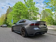 Jaguar Xe, Bmw, Vehicles, Car, Vehicle, Tools