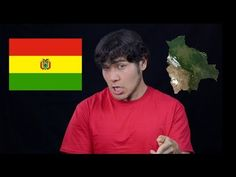 Geography Now! Bolivia - YouTube