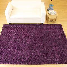 rug of loveliness