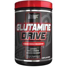 Nutrex Glutamine Drive Black | Amino Acids / BCAAs – The UK's Number 1 Sports Nutrition Distributor | Shop by Category – The UK's Number 1 Sports Nutrition Distributor | Tropicana Wholesale