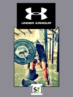 Under Armour discount!