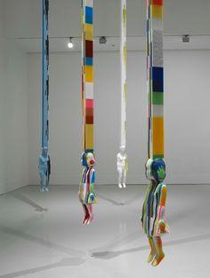 Sculptures by Kyotaro Hakamata