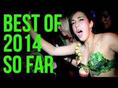 Ultimate Fails Compilation 2014 (So far)    FailArmy (16:04)