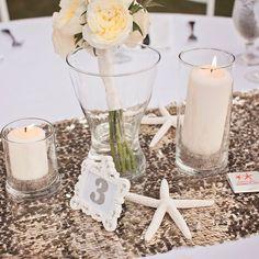 Daily Wedding Flower Inspiration #centerpiece #reception Featured Photographer: Amanda Lloyd Photography