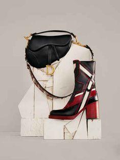 7c6cd2bd35c20 East Photographic — News — Shoots accessories for Numéro Paris Paris