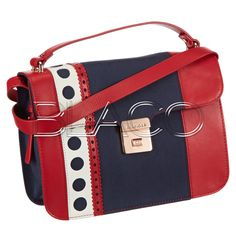 Tommy Hilfiger Margaret 2 Crossover Tango Red/Midnight