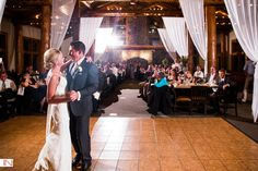 Keystone Wedding at Timber Ridge: Brittany & Eric Two Story Fireplace, Keystone Resort, Wooden Decks, Wedding Coordinator, Rocky Mountains, Brittany, Vows, Big Day, Cathedral