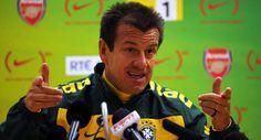 Dunga Confirmed As New Brazil Coach - http://www.4breakingnews.com/sport-news/football-news/dunga-confirmed-as-new-brazil-coach.html