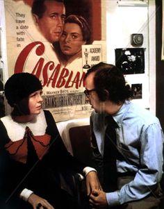 Provaci ancora Sam  Regia: Herbert Ross, USA 1972