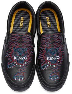e3980d6b Kenzo Clothing, Slip On Sneakers, Men's Accessories, Street Wear, Tennis