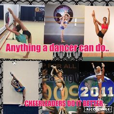 I am sooooooooooo sorry but no,Hunny just no! I am sooooooooooo sorry but no,Hunny just no! I am sooooooooooo sorry but no,Hunny just no! I am sooooooooooo sorry but no,Hunny just no! Cheerleading Workouts, Cheer Tryouts, Cheerleading Photos, Cheer Stunts, Cheer Dance, Competitive Cheerleading, Cheer Athletics, Funny Cheer Quotes, Cheer Qoutes