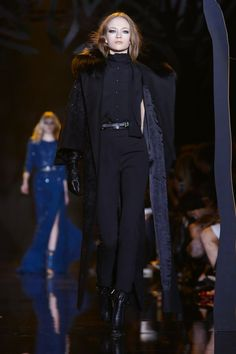 Elie Saab Ready to Wear Fall Winter 2015 ParisEdit Post Delete Post New Post Menswear Fall Winter 2015 in Paris
