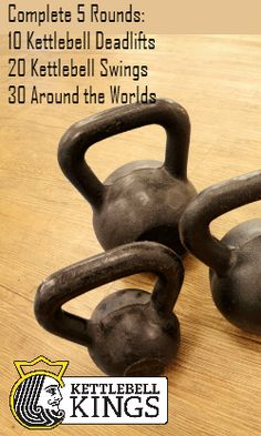 Kettlebell ExerciseWhat is Kettlebell Exercise? The kettlebell is not a new thing and it has been around for quite some time. Kettlebell Kings, Kettlebell Circuit, Kettlebell Training, Kettlebell Benefits, Kettlebell Routines, Exercise Routines, Tabata, Kettlebell Challenge, Pain Management