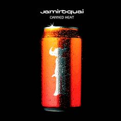 Jamiroquai hit single Canned Heat. 1999. My animated cover.