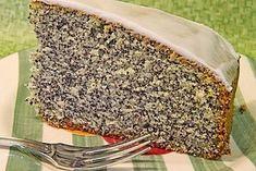 Mohnkuchen - simpel aber fein, ein leckeres Rezept aus der Kategorie Backen. Bewertungen: 39. Durchschnitt: Ø 4,5.