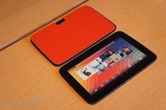 Google Nexus 10 hands-on