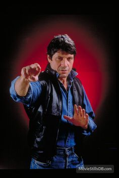 Remo Williams: The Adventure Begins - Promo shot of Fred Ward