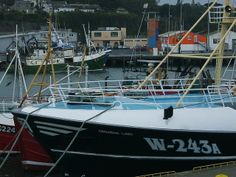 beauty on the sea, fishing vessels, ireland | Flickr - Photo Sharing!