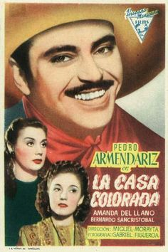 La casa colorada (1947) tt0249428 PP