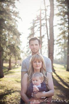 Family photo idea.