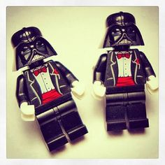 The force is strong with JewelleryMonthly/Want them!!