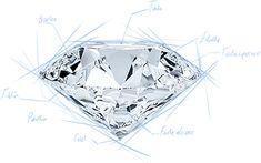 Diamonds, Diamond Earrings, Gold Earrings, Diamond Pendant, Sapphire, Jewelry Design, Wedding Rings, Pendants, Diamond