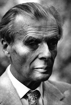 Aldous Huxley (1894-1963) was an English writer and philosopher. He was best known for his novels and for non-fiction books. Huxley was a humanist, pacifist, and satirist. He later became interested in spiritual subjects such as parapsychology and philosophical mysticism, in particular, Universalism. By the end of his life, Huxley was widely acknowledged as one of the pre-eminent intellectuals of his time.