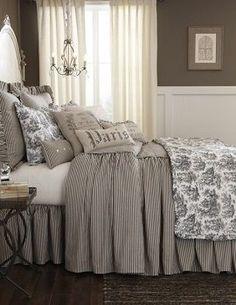French Laundry Bedding,Designer Bedding/Designer Bedding Sets/Designer Bedding Ensembles