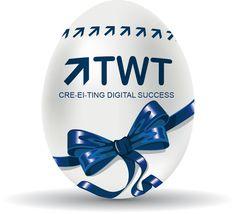 TWT wünscht allen Frohe #Ostern!