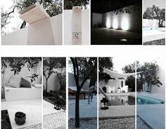 Casa campo Modesto e Antonia de Angelis architetti