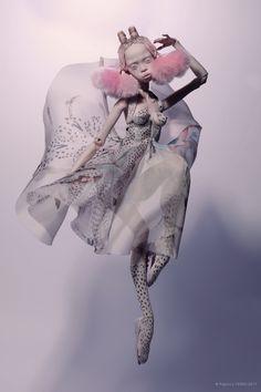 Bjd Dolls, Doll Toys, Popovy Sisters, Tawny Owl, Enchanted Doll, Dream Doll, Living Dolls, Creepy Cute, Hello Dolly