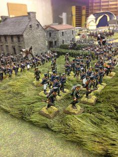 Während des Krieges: French Counterattack!!