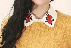 Cute collar