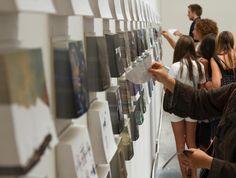 Cronocaos at the 12th International Architecture Exhibition of the Biennale di Venezia.