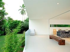 House Carqueija by Bento+Azevedo | Archifan Blog