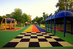 Clemyjontri Park Fairfax Virginia Most Amazing Playgrounds around the World |This Is My Happiness