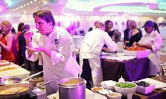 South Beach Wine and Food Festival. http://www.secretearth.com/attractions/555-south-beach-wine-and-food-festival
