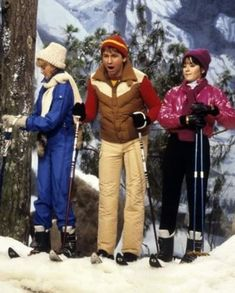 John Ritter, Abc Photo, Classic Comedies, Three's Company, Photo Archive, Comedy, American, Ski Weekends, People